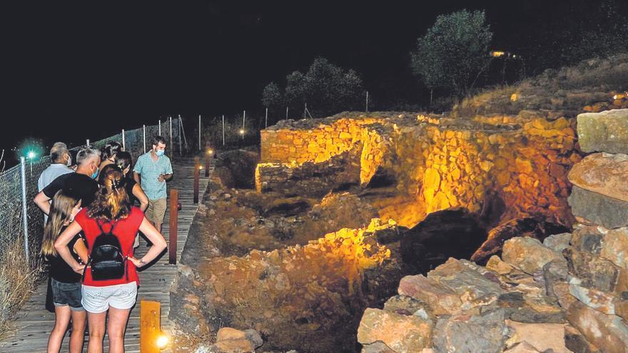 La Vall brinda novedades para un turismo seguro en les Coves