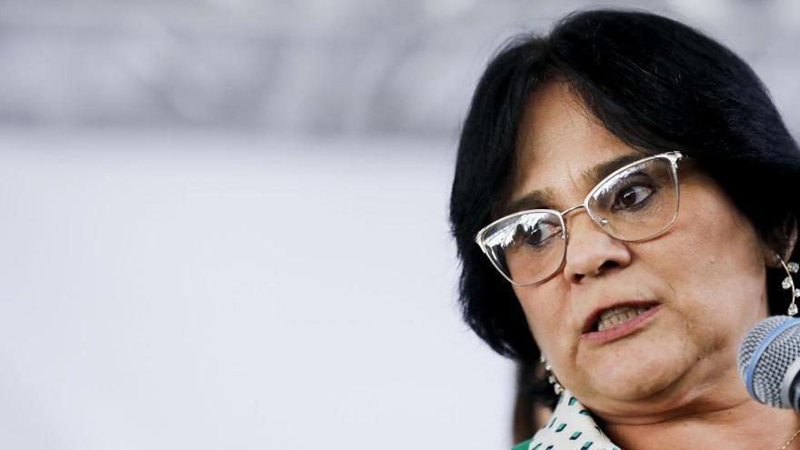 Una ministra de Brasil pide cesárea antes que aborto para una menor que fue violada