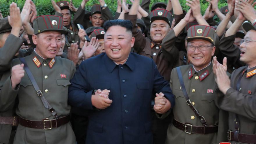 Corea del Norte finaliza las pruebas de sus nuevos misiles crucero de largo alcance