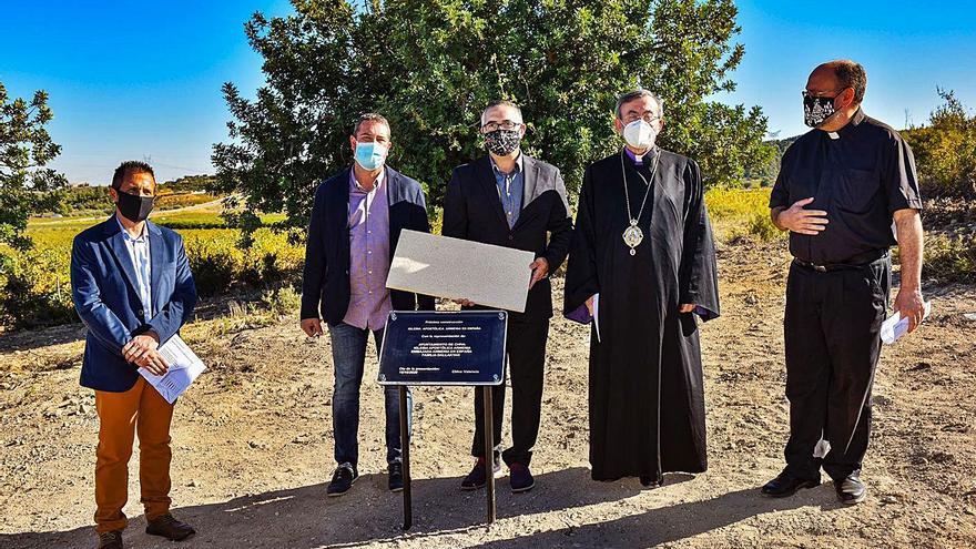 Chiva acogerá la primera catedral de la Iglesia de Armenia en España