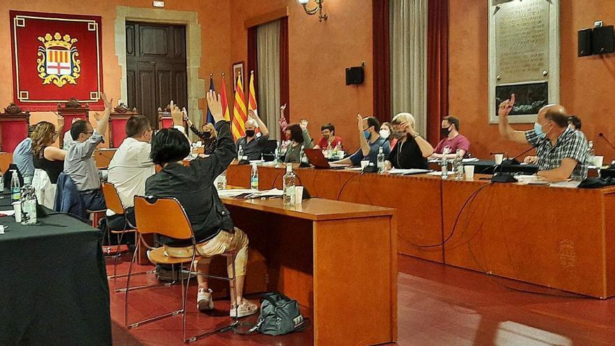 ERC i JxM tiren endavant l'adjudicació del projecte del Museu del Barroc de Catalunya malgrat la polèmica