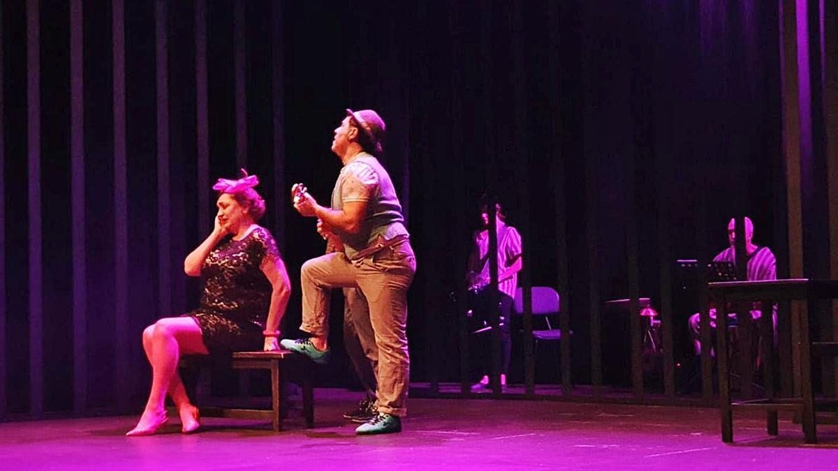 Teatro y música dan continuidad al programa cultural de otoño