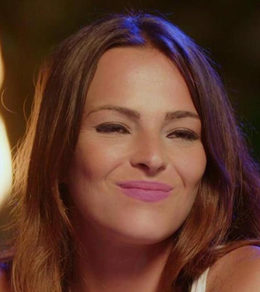 Marta confiesa si hubo venganza sobre Lester en 'La isla de las tentaciones'