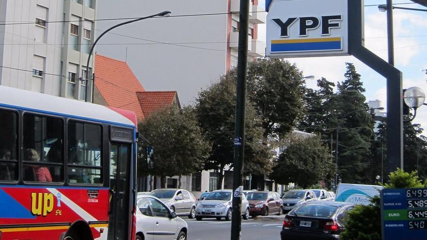 YPF perdió 1.098 millones de dólares en 2020 pero mejoró en el cuarto trimestre