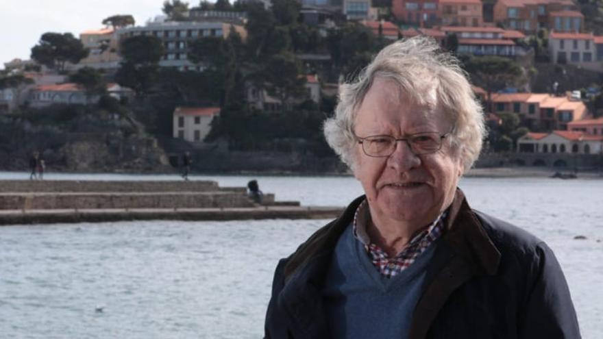 Ian Gibson: «Machado estaria molt inquiet amb la situació actual a Catalunya»