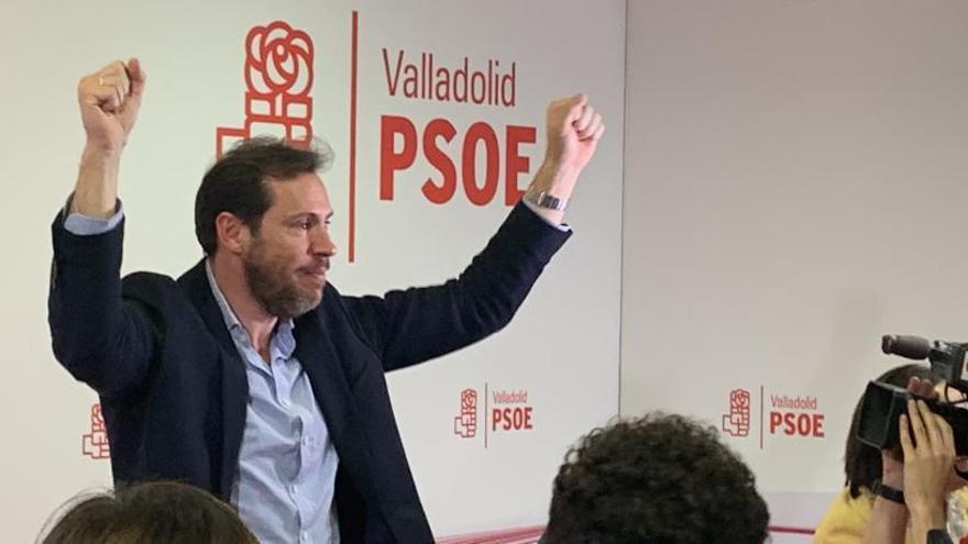 El PSOE, primera fuerza con 22.324 concejales