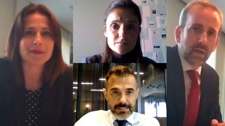 Encuentro digital Sánchez Butrón Agobados: Claves para sobrevivir a esta crisis económica