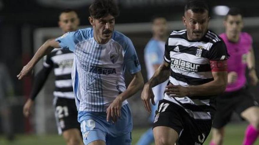 Vídeo | Así fue el gol de Jozabed ante el Cartagena