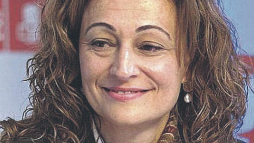 El PSOE de Arona inicia una nueva era