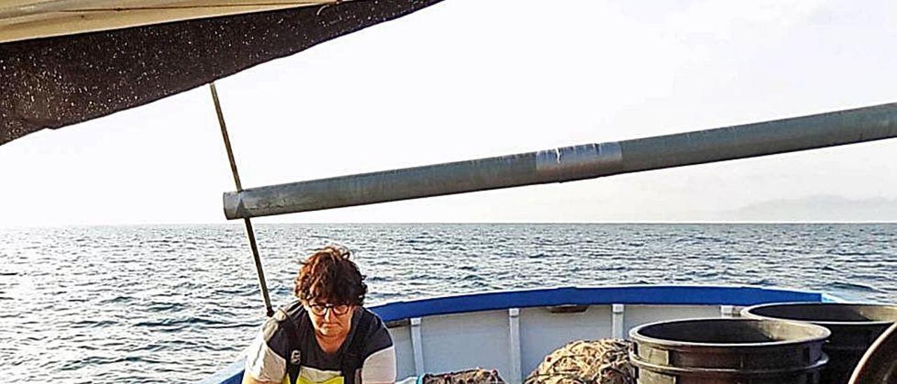 La asociación de pescadoras del Grau, un ejemplo de reconocimiento social