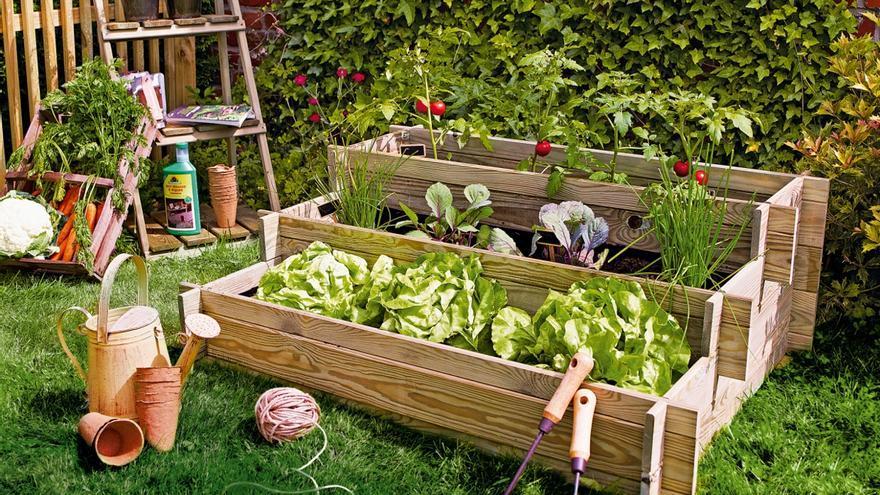 Cómo crear una jardinera de hierbas aromáticas para tu terraza en tres pasos infalibles