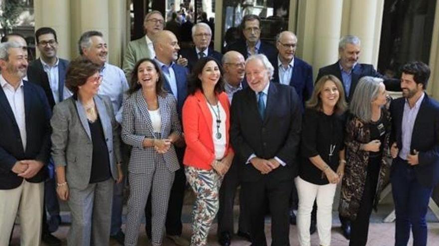 Lliga Democràtica porta l'ajornament de les eleccions al TSJC