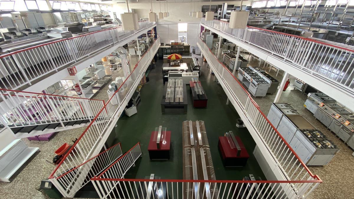 Exposervi presenta una nueva línea de lavado importada de Italia a un precio inmejorable