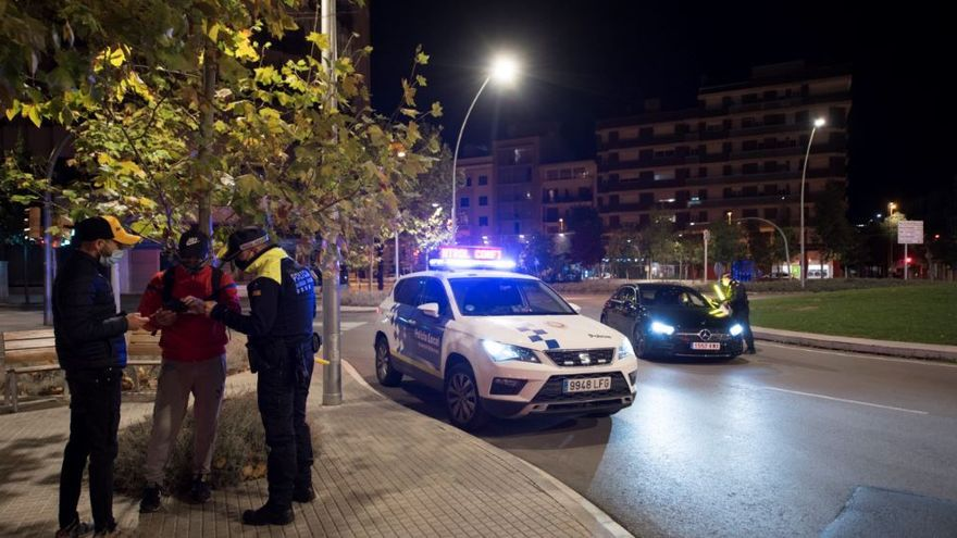Respostes a deu dubtes sobre el toc de queda als 13 municipis afectats de la Catalunya Central
