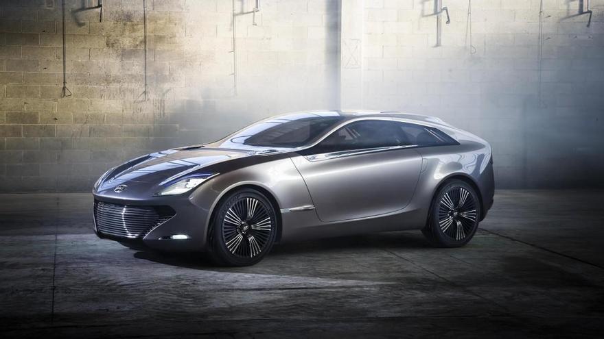 Hyundai, ocho años dando pistas con sus prototipos