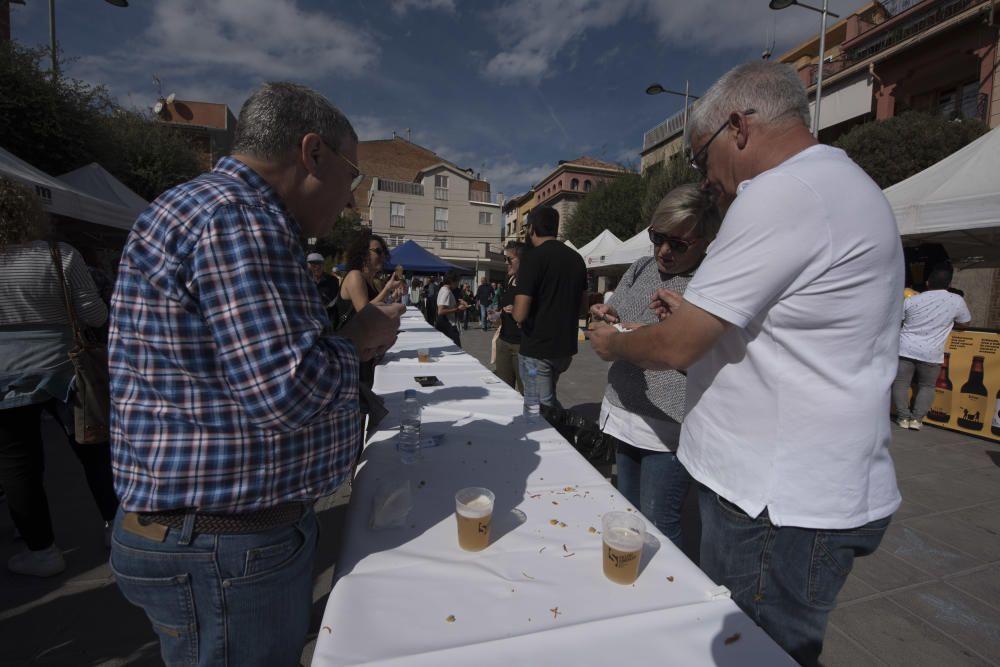 Festa de la tapa i de la Cervesa de Sallent