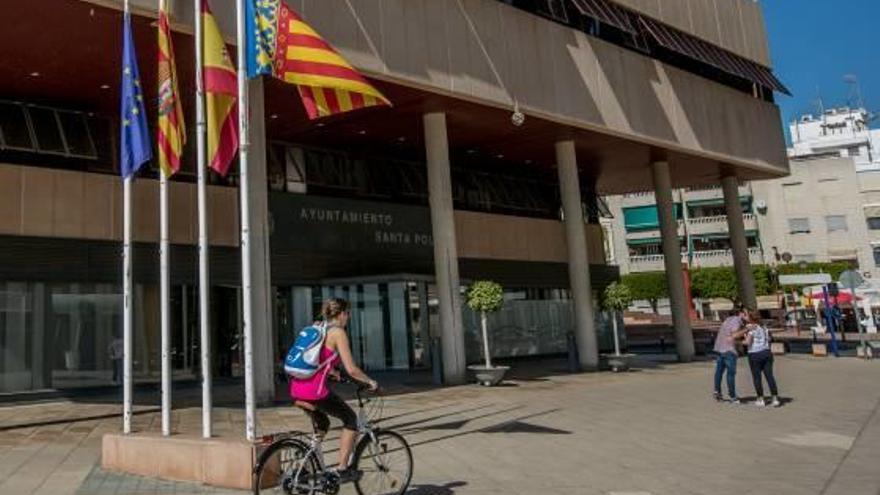 Santa Pola ofrece suelo al Consell para vivienda pública