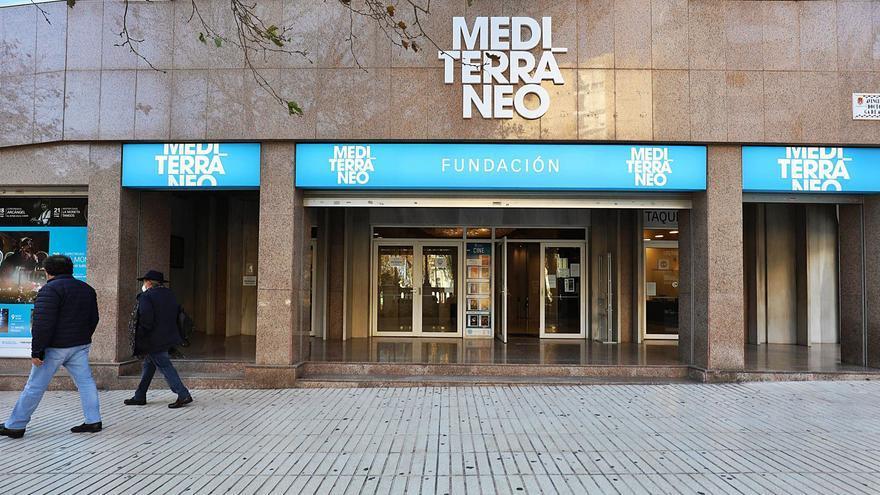 La Fundación Mediterráneo alega que el Banco de España carece de competencia para sancionarle