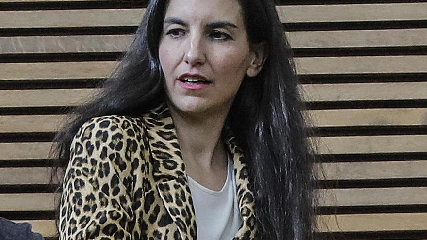 """Rocío Monasterio: """"La brecha salarial no existe"""""""