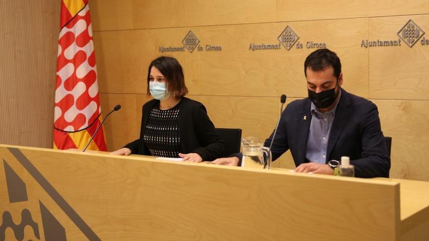 Girona atura 103 desnonaments des de gener i impulsa 20 lloguers socials
