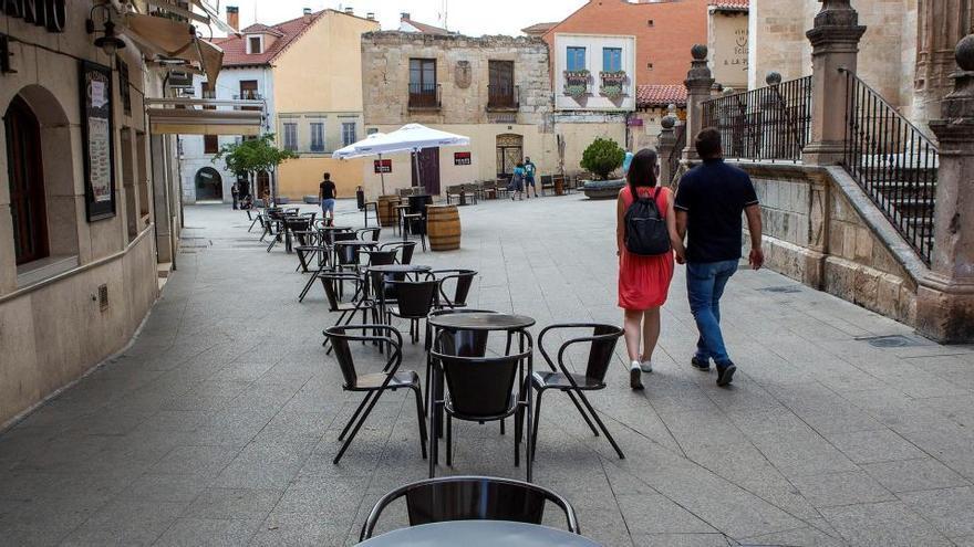 Palencia y León, confinadas dos semanas más