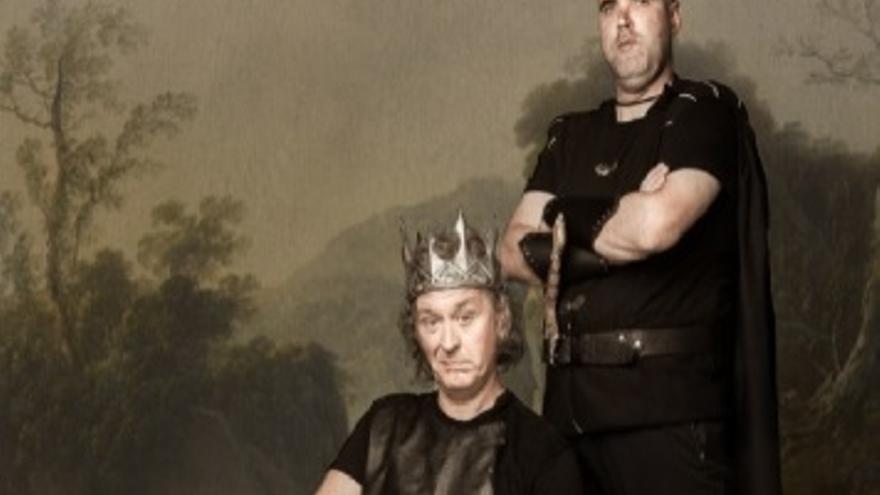 Un tal Shakespeare Marcel Tomàs - Cascai Teatre