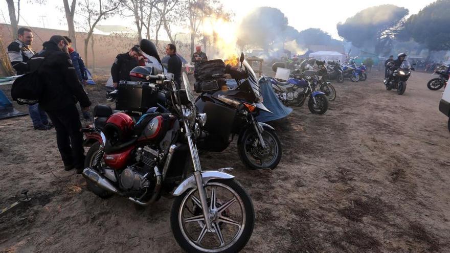 Tordesillas se prepara para acoger Motauros donde ya hay 3.500 inscritos