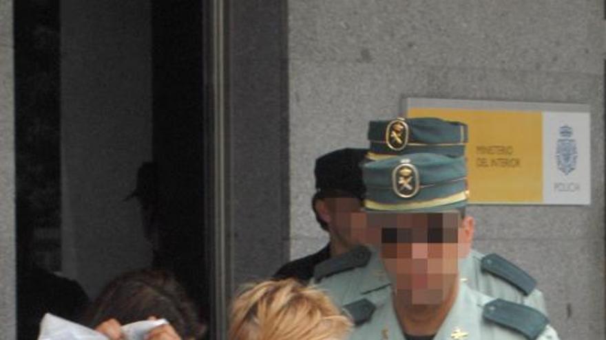 La Audiencia Nacional procesa por blanqueo de 12 millones al clan Charlín diez años después