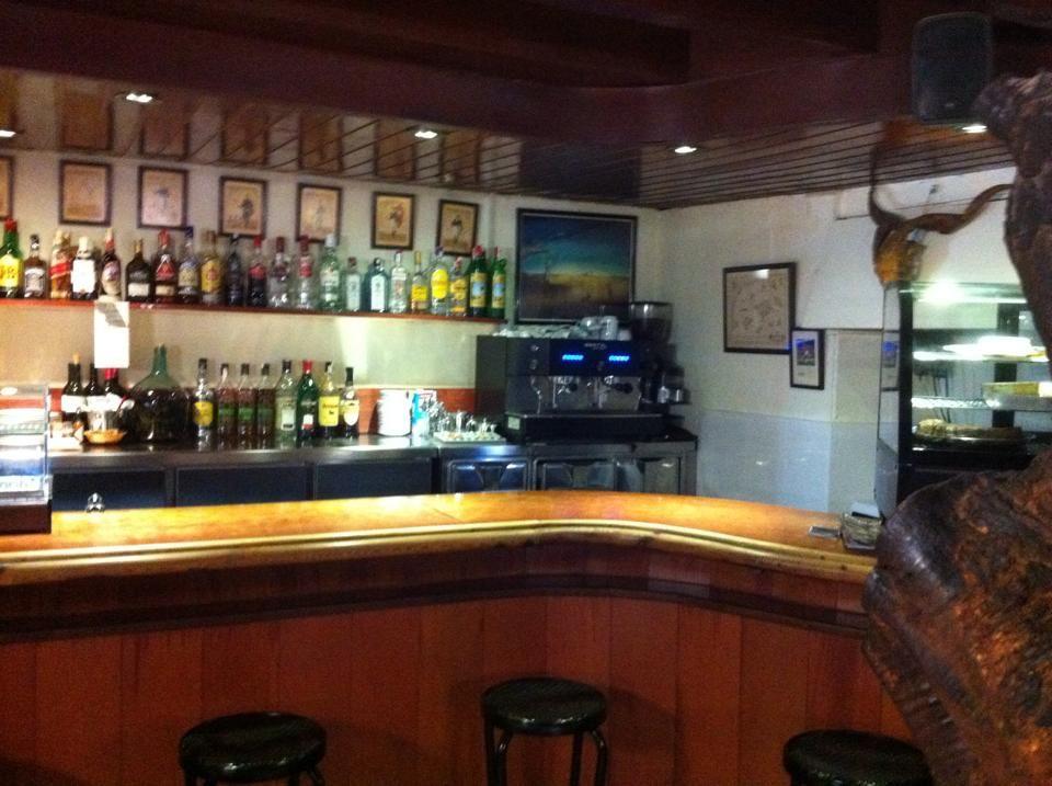 Cierra el bar Can Àngel de Palma