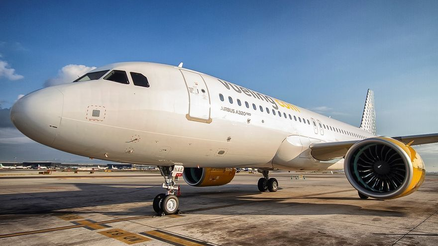 Vueling ofrecerá 317 rutas, liderando la recuperación del mercado doméstico con más de 1.800 vuelos semanales