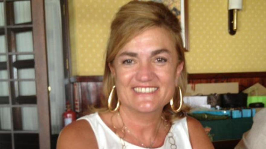 Begoña Ruiz, protagonista de la primera jornada