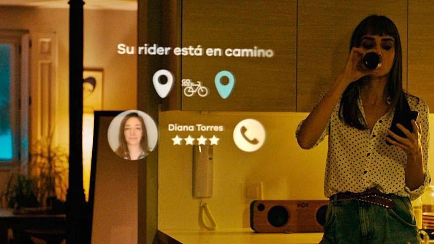 El cortometraje 'Su rider' gana el concurso de 'Cartagena negra'