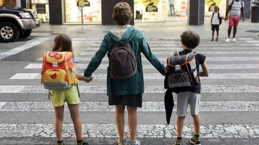 La nueva Guía Educadora de Castelló: más de 60 propuestas con la 'vuelta al cole'