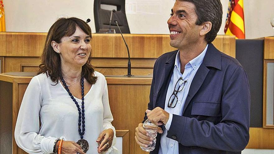 La Diputación retrasa al primer semestre de 2022 el Observatorio de Transparencia