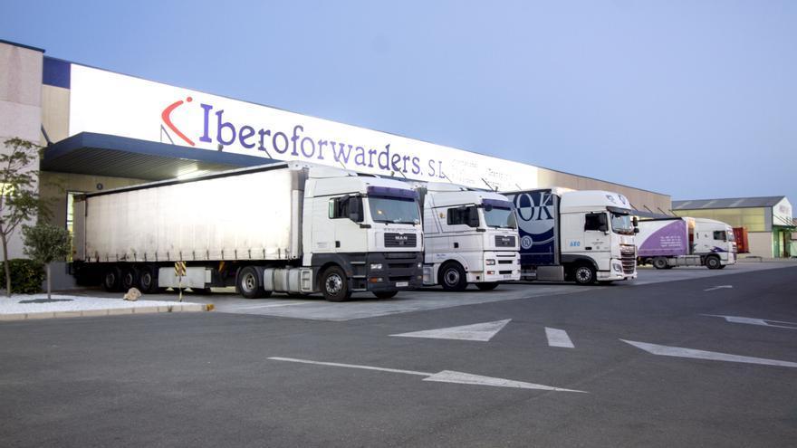 Un servicio de transporte competitivo, ágil y adaptado a las necesidades