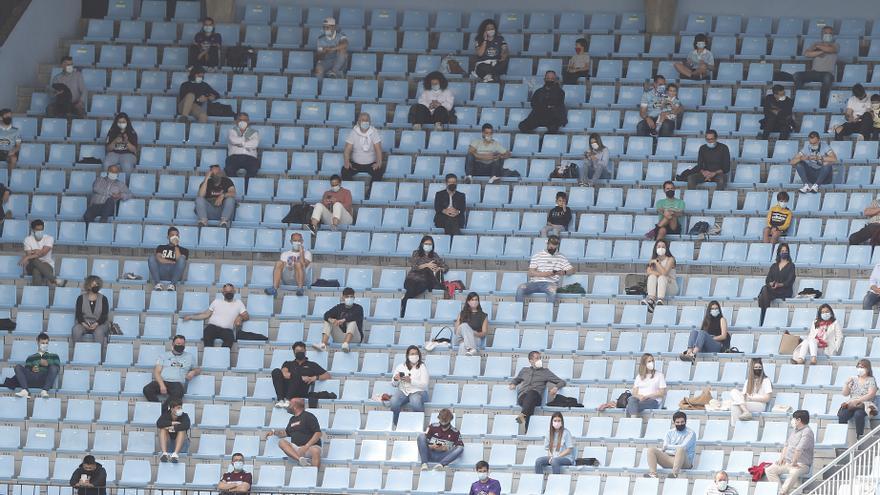 El Celta abre el plazo para reservar entrada para el partido ante el Betis