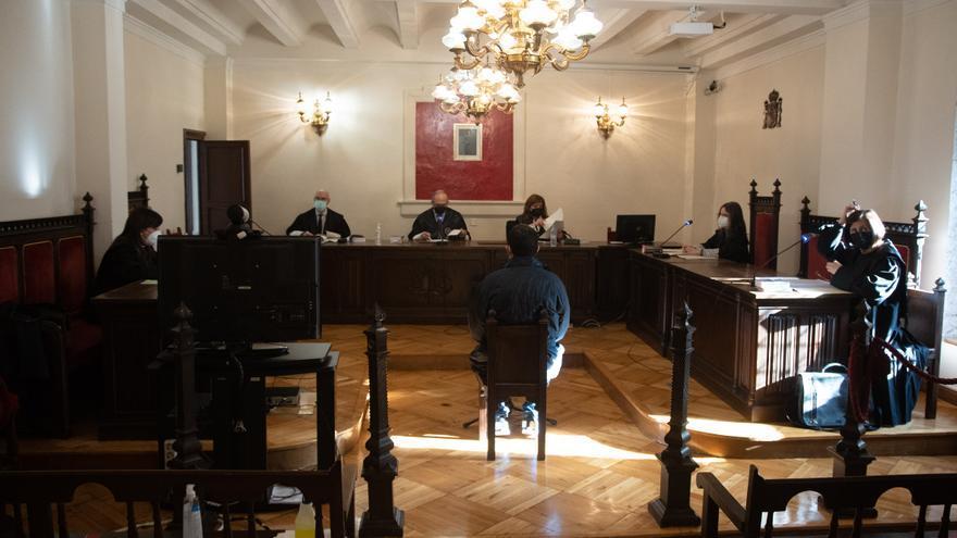 El TSJ confirma los diez años de cárcel por una violación en San Lázaro