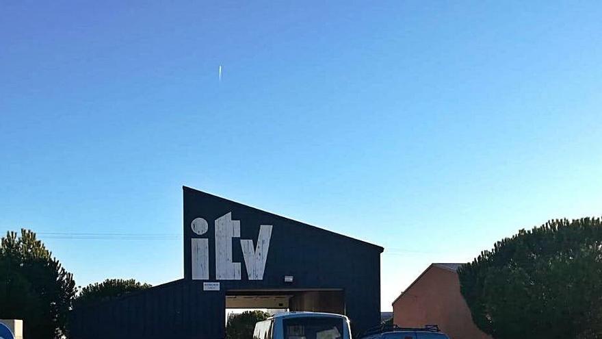 Itevelesa amplía los horarios en la ITV de Benavente