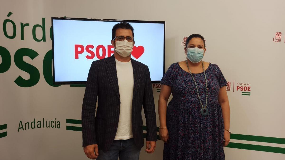 Ofensiva socialista contra el PP tras la absolución del alcalde de Encinas Reales