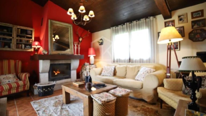 Casas en venta en Asturias de las que te enamorarás nada más verlas