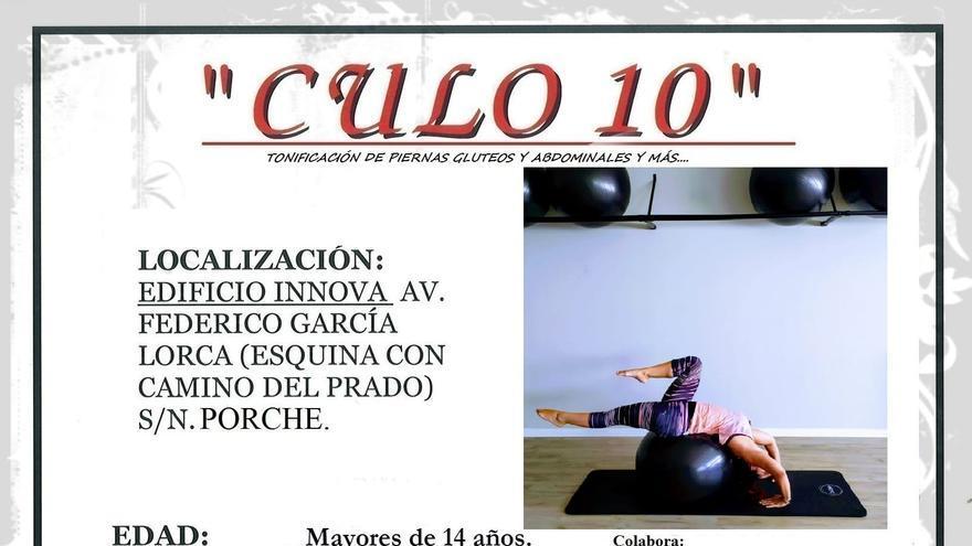 Culo 10