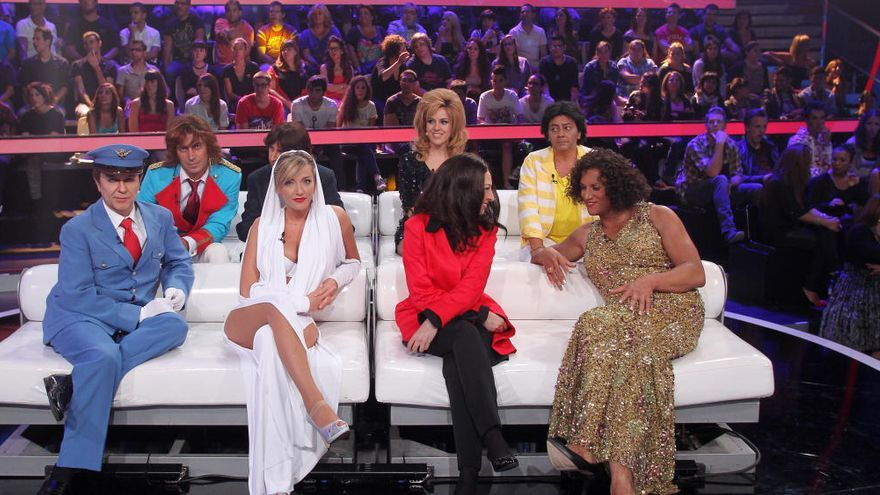 Estos son todos los concursantes que participarán en la nueva edición de Tu Cara Me Suena 8