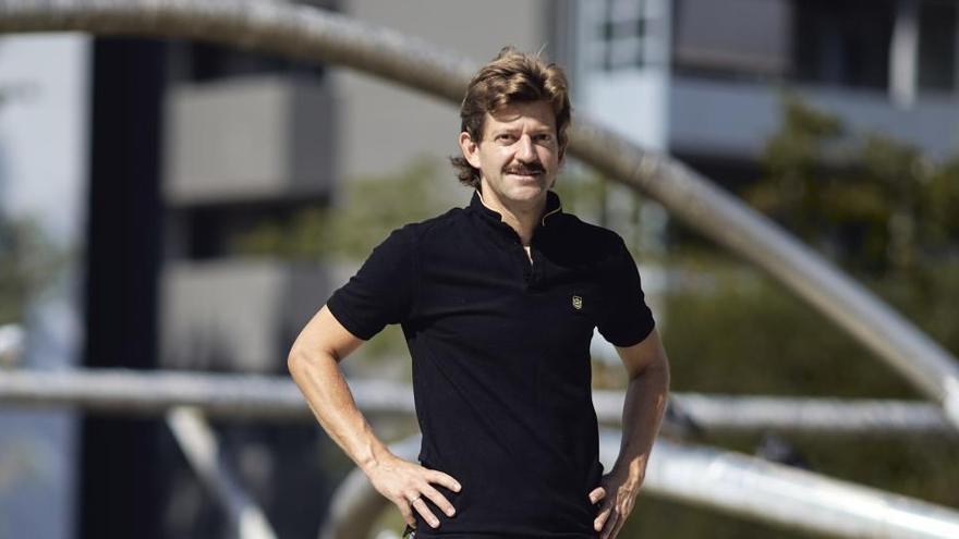 Emilio Gutiérrez deixa el Girona per ser el president de l'Atlético Nacional