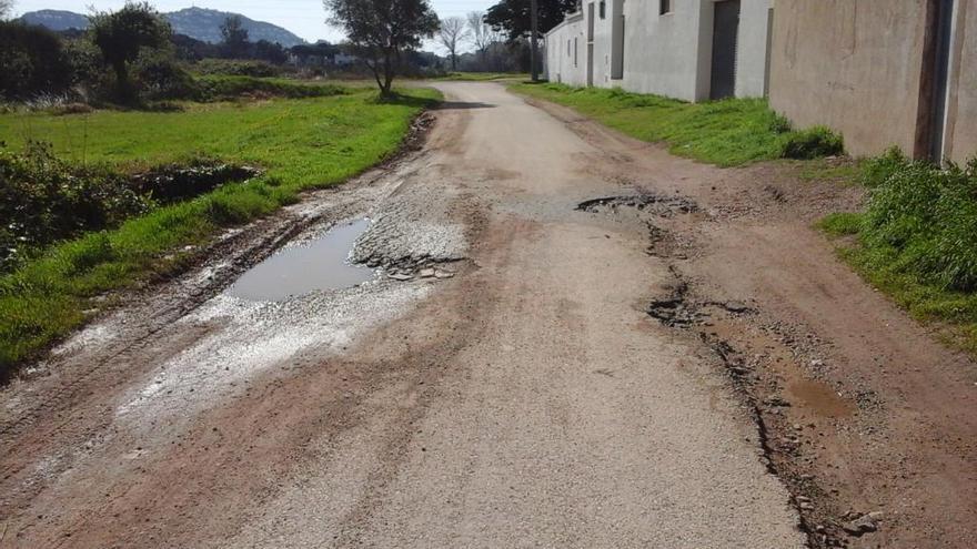 Dimarts 13 de febrer s'inicia l'asfaltatge de 36 carrers de la vila de Roses