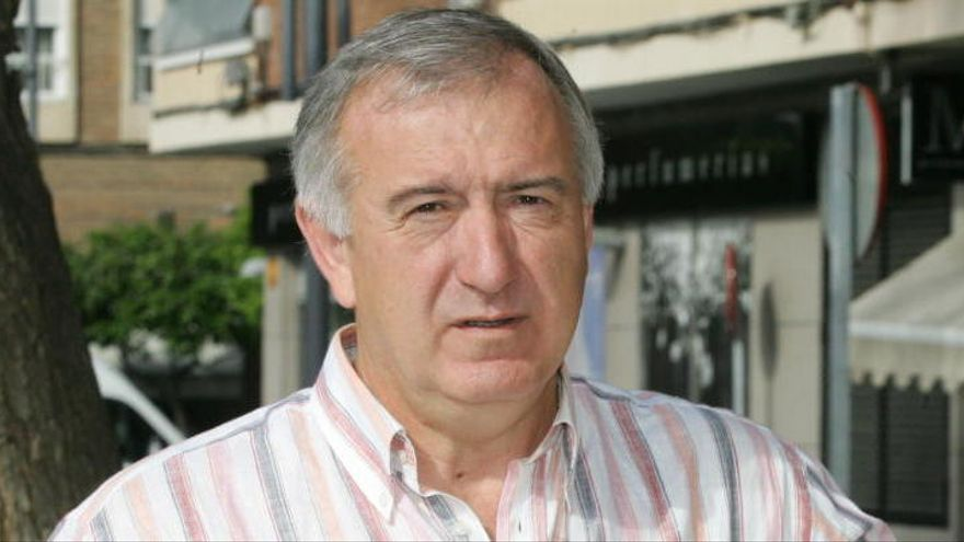 Mor als 63 anys l'excentral del Girona Pepe Vidaña