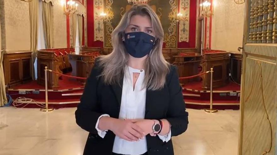 El Ayuntamiento de Alicante condena la agresión homófoba en el Tossal