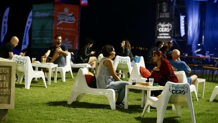 La M.O.D.A. pone el broche al Festival Cero