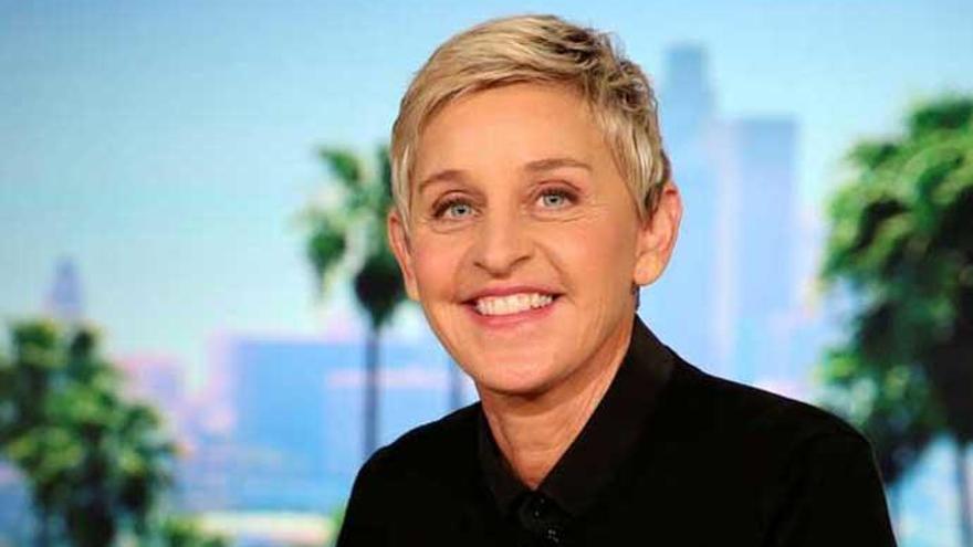 Ellen DeGeneres confiesa que su padrastro abusó de ella