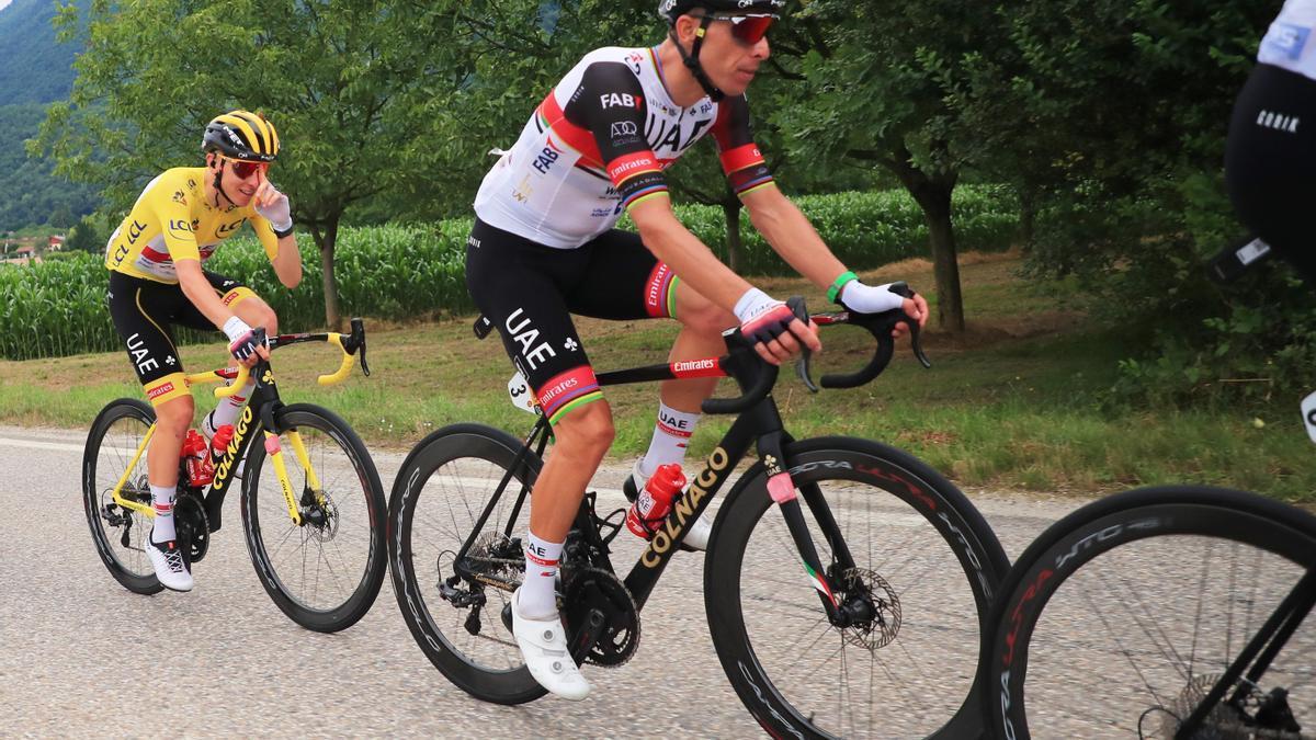 Tour de Francia | Etapa 10: Albertville - Valence