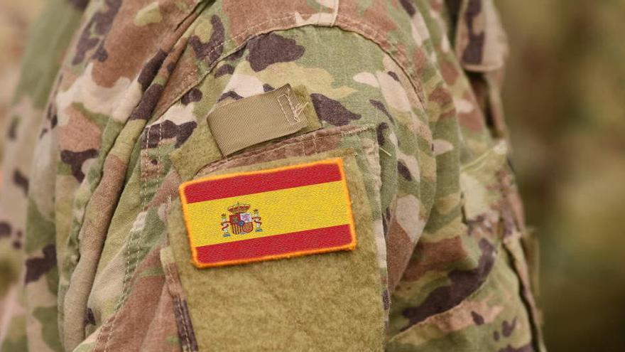 Repatriados de Dakar 25 militares contagiados